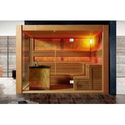 Corner Sauna Comfort - 20