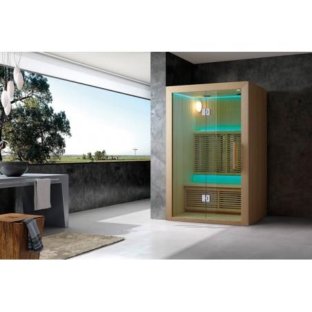Sauna Comfort - 56