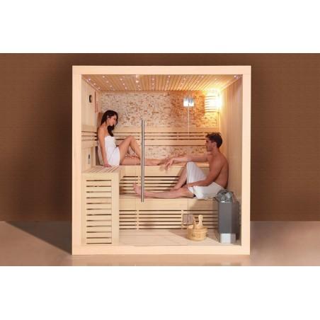 Sauna Comfort - 45