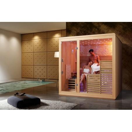 Sauna Comfort - 42