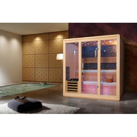 Sauna Comfort - 41