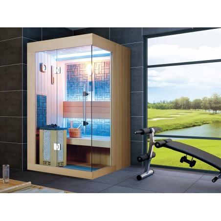 Sauna Comfort - 28