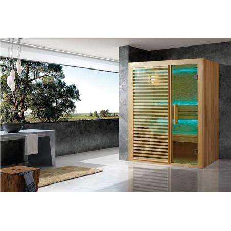 Sauna Comfort - 21