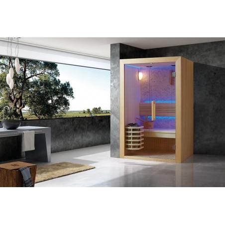 copy of Sauna Comfort - 19