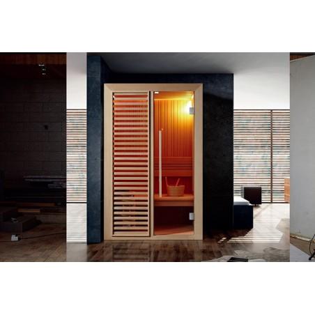 Sauna Comfort - 6