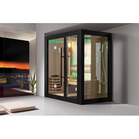 Sauna Comfort - 26
