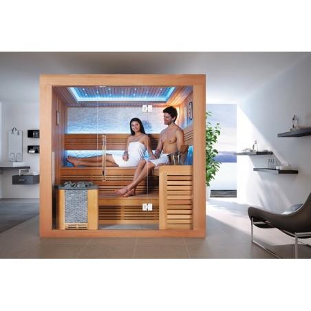 Sauna Comfort - 36