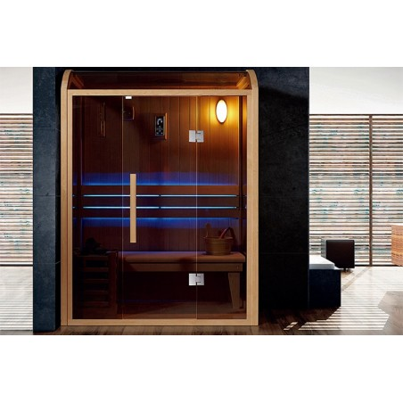 Sauna Comfort - 14