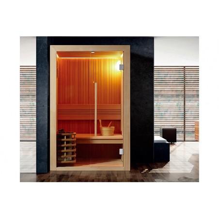 Sauna Comfort - 15