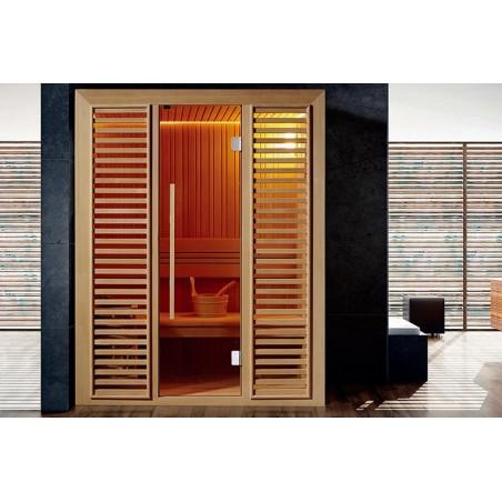 Sauna Comfort - 16