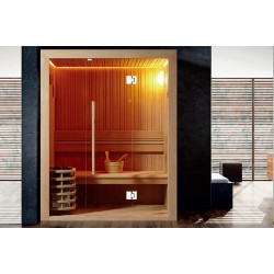 Sauna Comfort - 17