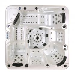 copy of Comfort Hera - 5 Person - Whirlpool Spa - CONFIGURATOR