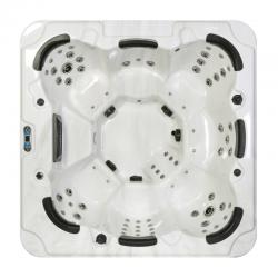 Comfort Eris - 7 Person - Whirlpool Spa