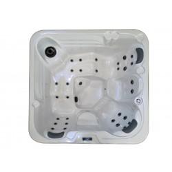 HANSCRAFT PLUG & PLAY 3 - 5 Person - Whirlpool Spa