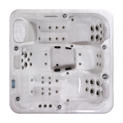 VIP Helios - 4 Person - Whirlpool Spa - CONFIGURATOR