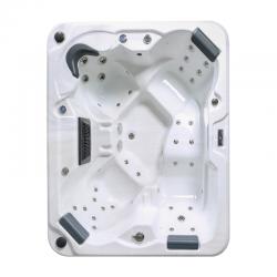 Comfort Artemida - 4 Person - Whirlpool Spa - CONFIGURATOR