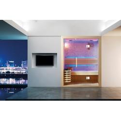 Sauna Comfort - 1
